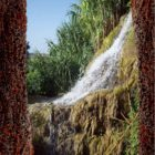 Cascada molinos de Agua