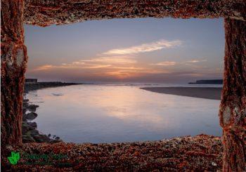 Rio y Playa de Barbate
